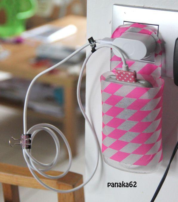 porte téléphone DIY panaka62 (7)