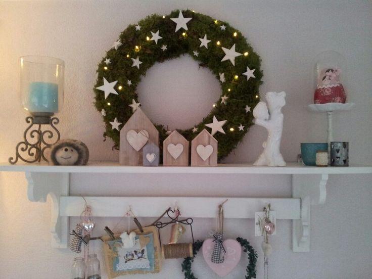 Kerst in ons huis