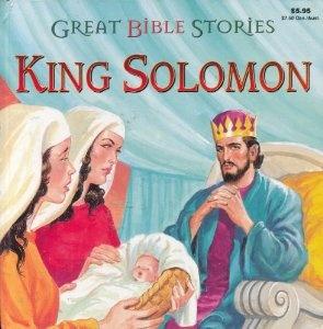publications books bible stories king solomon