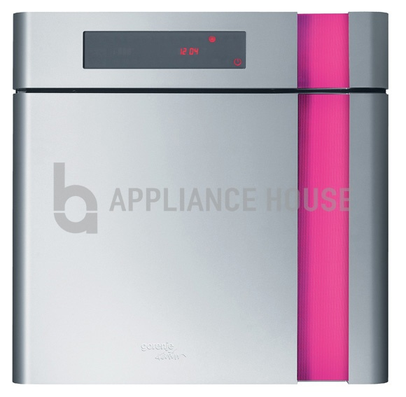Gorenje, BO 87 KR, Built In SIngle Oven with touch control and colour changing LED strip