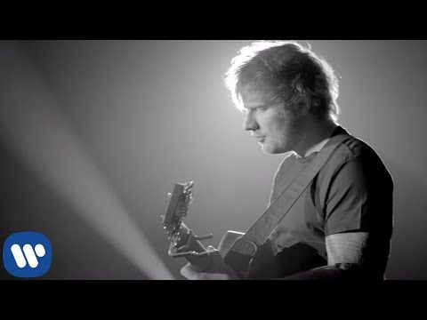 Ed Sheeran - One [Official Video] - YouTube