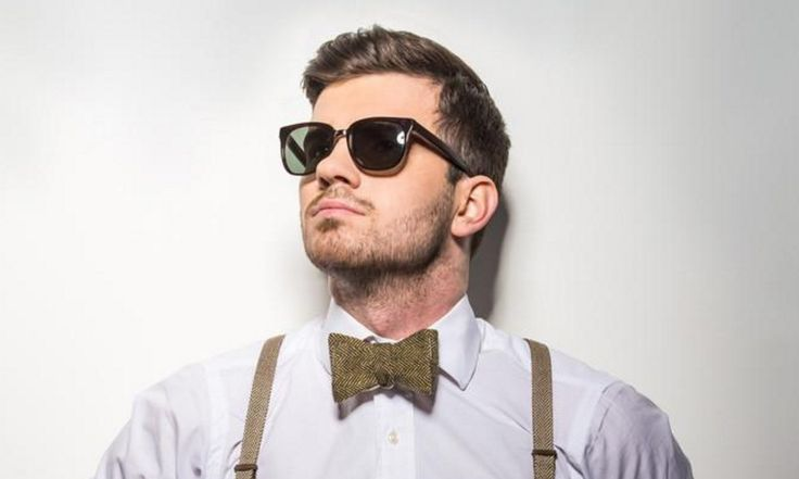 Trend Suspenders - Suspenders For Men