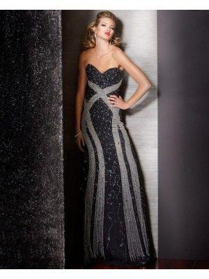 588 besten Evening Dresses by : Jovani Bilder auf Pinterest | Lange ...
