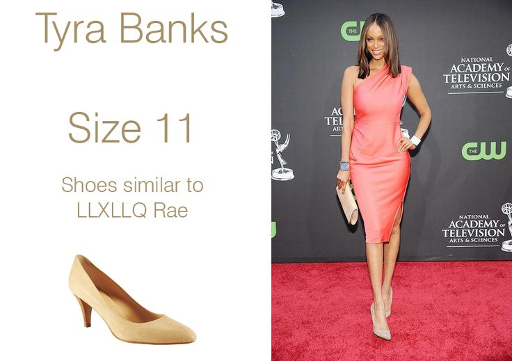 Celebrity Height & Weight | Celebrity Shoe Sizes ...