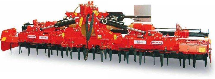 Σβολοκόπτης Ιταλίας MASCHIO FALCO, πτυσσόμενος (αναδιπλούμενος), ιδανικός για μεσαίες και μεγάλες φάρμες. Διαθέτει στοιβαρή κατασκευή, αξιοπιστία και σχετικά μικρό βάρος. Ο σβολοκόπτης MASCHIO Falco είναι κατάλληλος για ελκυστήρες 110HP-220HP
