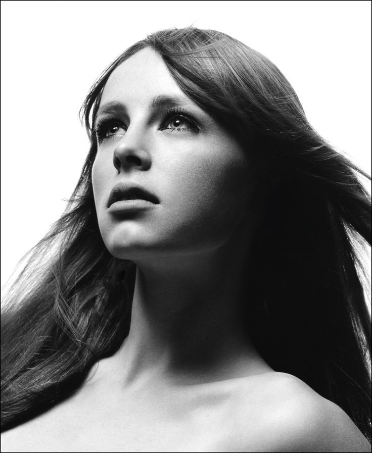 Portraits from David Bailey