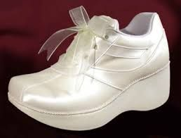 Resultado de imagen para zapatos comodos para novia 2015