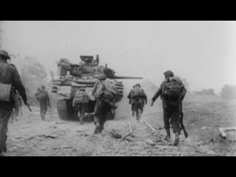 Greatest Military Clashes World War II Documentary