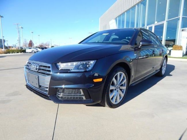 New Audi A T Ultra Sedan In Tulsa New Cars On The Market - Audi of tulsa
