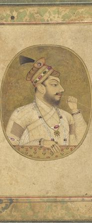 Ali Adil Shah II of Bijapur