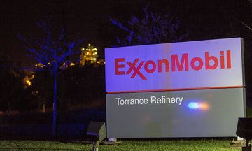 Big Oil Finally Gets It. Too late Exxon. Suck it GOP.