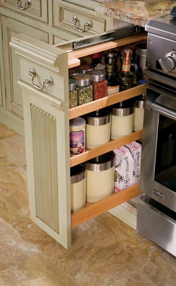 Best 25+ Spice Cabinets Ideas On Pinterest | Farmhouse Kitchen Drawer  Organizers, Spice Drawer And Cabinet Ideas