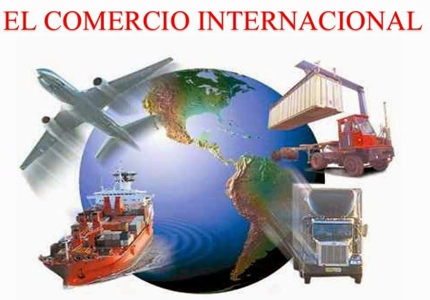 27 best images about comercio internacional on pinterest for Comercio exteriro