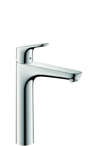 Hansgrohe Focus E2 Single lever basin mixer 190