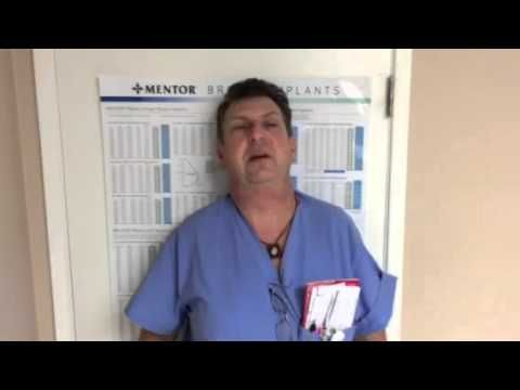 A surgeon's thoughts after the treatment. - YouTube