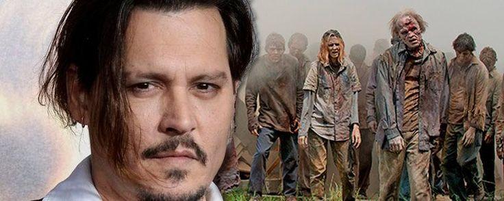Was hat Hollywood-Schauspieler Johnny Depp mit The Walking Dead zu tun? Das und einige weitere spannende und witzige Details zu Folge 12 verriet TWD-Co-Produzent Greg Nicotero in einem Interview. Während wir und vorallem die Serienfiguren in den ersten Staffeln der zunächst ziemlich düsteren Apokalypsen-Serie noch wenig zu lachen hatten, ist spätestens seit der aktuellen sechsten [ ]