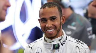 MAGAZINEF1.BLOGSPOT.IT: Hamilton-Mercedes: Amore a prima vista