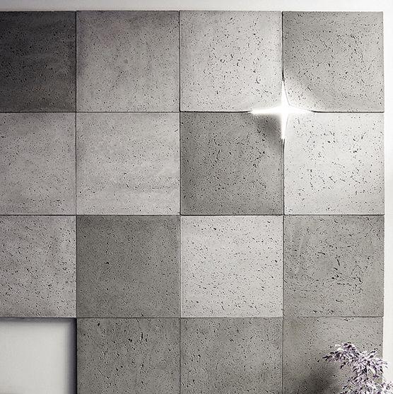 podloga kuchnia concreAte - beton architektoniczny - płyty betonowe - płytki betonowe - ściana betonowa - imitacja betonu