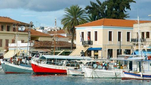 Visit Greece | Discovering Aegina!