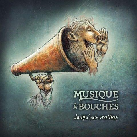 Jusqu'aux Oreilles - Musique à bouches - Achetez sur iTunes - https://geo.itunes.apple.com/ca/album/jusquaux-oreilles/id1046661290?at=11l6aD&app=itunes