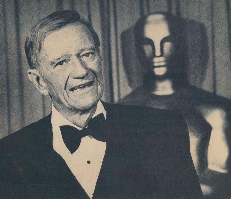 The 1979 Academy Awards Show ~ John Wayne's dramatic, cherished, final public appearance.