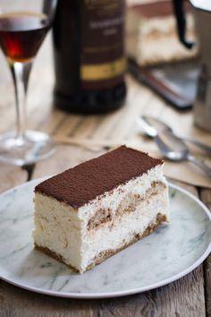 Chic, chic, chocolat...: Gâteau tiramisu, la recette express et inratable