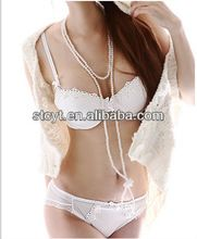 2014 new design sweet bra panty set Best Buy follow this link http://shopingayo.space