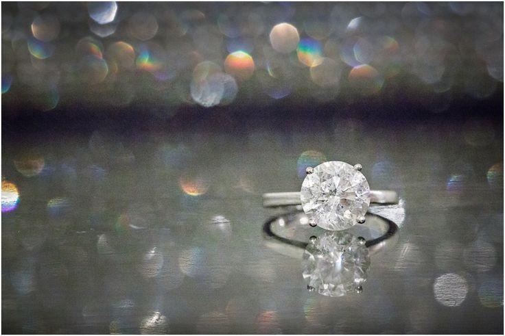 A beautiful engagement ring... Debbie Wallwork Photography | http://debbiewallwork.com