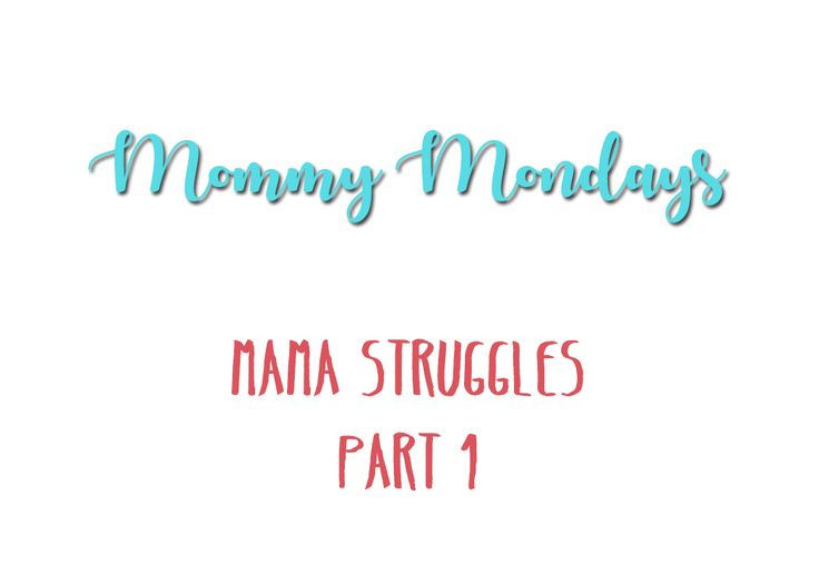 ToMorrow's Memories Photography Blog | Mama Struggles Part 1 | Friendships
