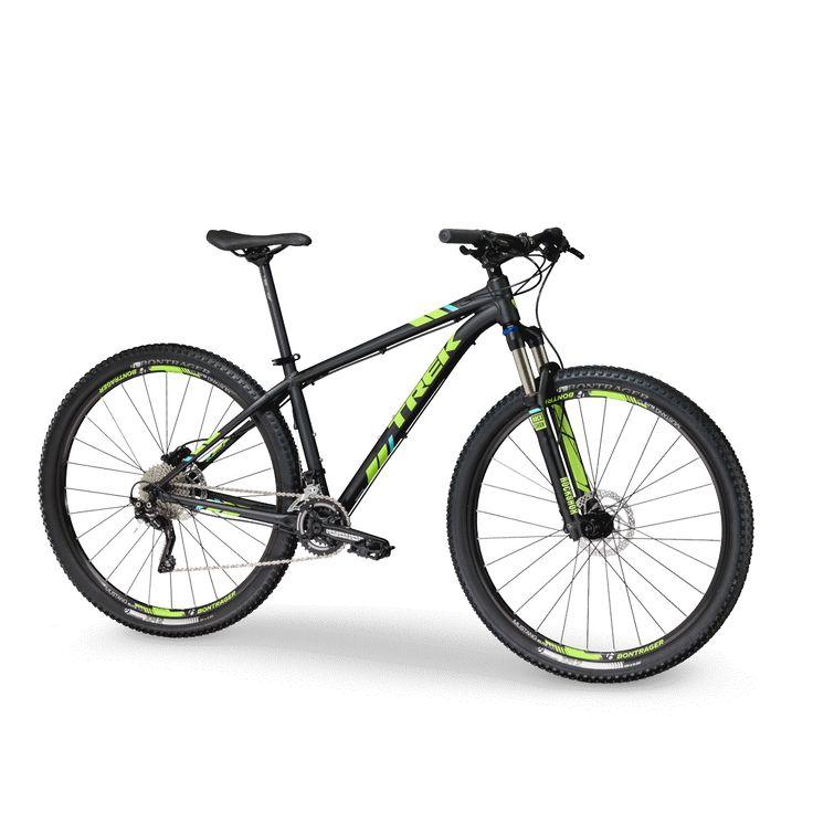 X-Caliber   Cross country   Mountain   Bikes  