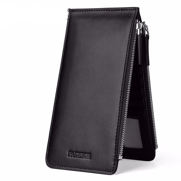 The double wallet