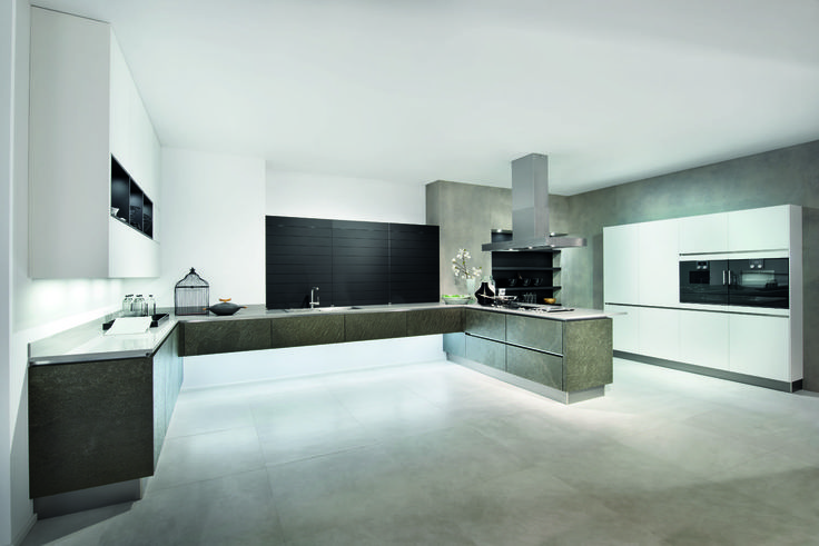 the 9 best modern kitchens images on pinterest contemporary unit