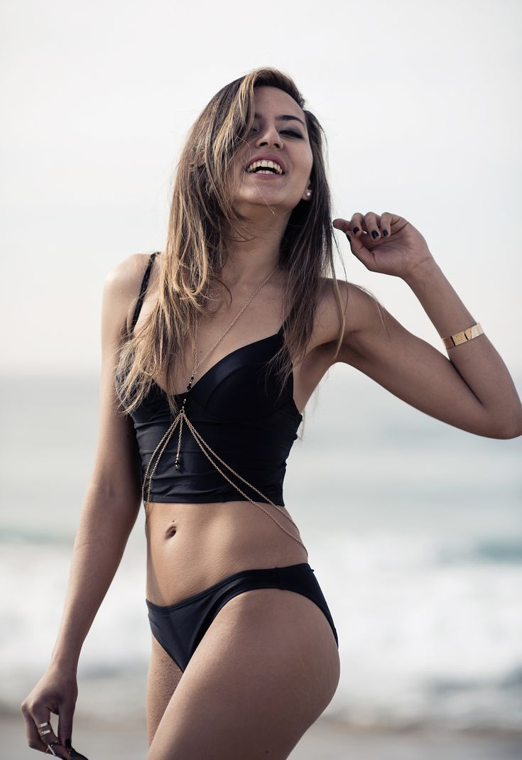 I would do anything to be at Manhattan Beach instead of ManhattanNYC  today. Of course, I would rather be at the beach wearing this gorgeous  bathing suit than inside my apartment hiding from the extremecold outside.  But ok, I will stay strong and looking forward to summer, or my next trip.
