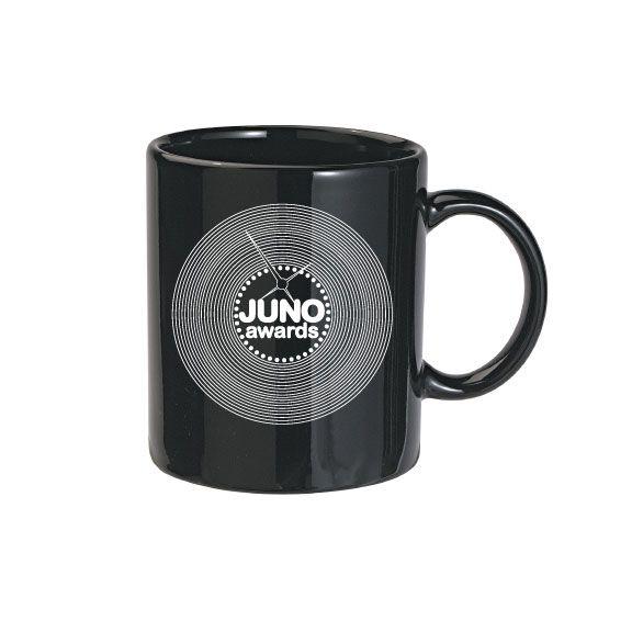 THE JUNO AWARDS 1978 Revival Mug