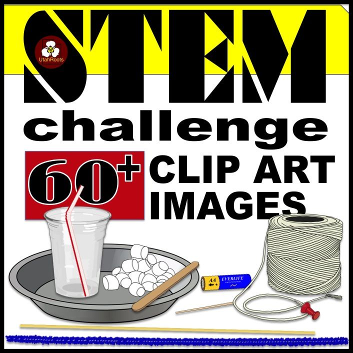 Stem Clip Art: 1000+ Images About Secondary Science Clip Art On Pinterest
