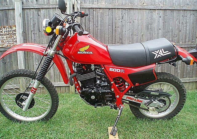 1986 Honda VF500 F2 - Classic Motorcycle Review