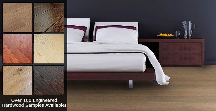 Engineered Hardwood Flooring Pros and Cons vs. Solid Hardwood vs. Laminate