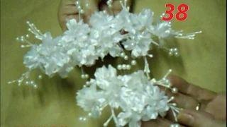 Edirlene Aulas de Flores de Tecido - YouTube