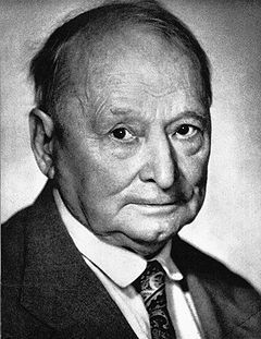 Xawery Dunikowski Polish sculptor(1875-1964)