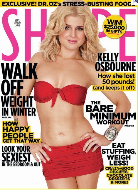 Die Britse mode-ontwerper, sangeres en aktrise Kelly Osbourne het die afgelope jare die kilogramme afgeskud. Nou vertel sy hoe sy speel-speel daai dun middeltjie kry!