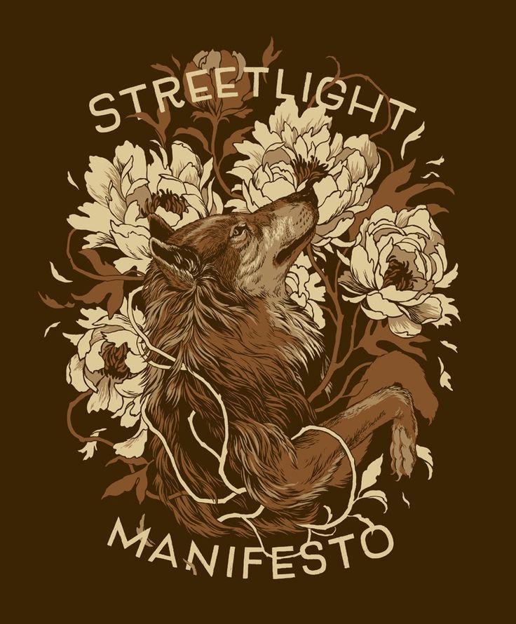 teaganwhite — Streetlight Manifesto, Fall 2015 Tour (AP)