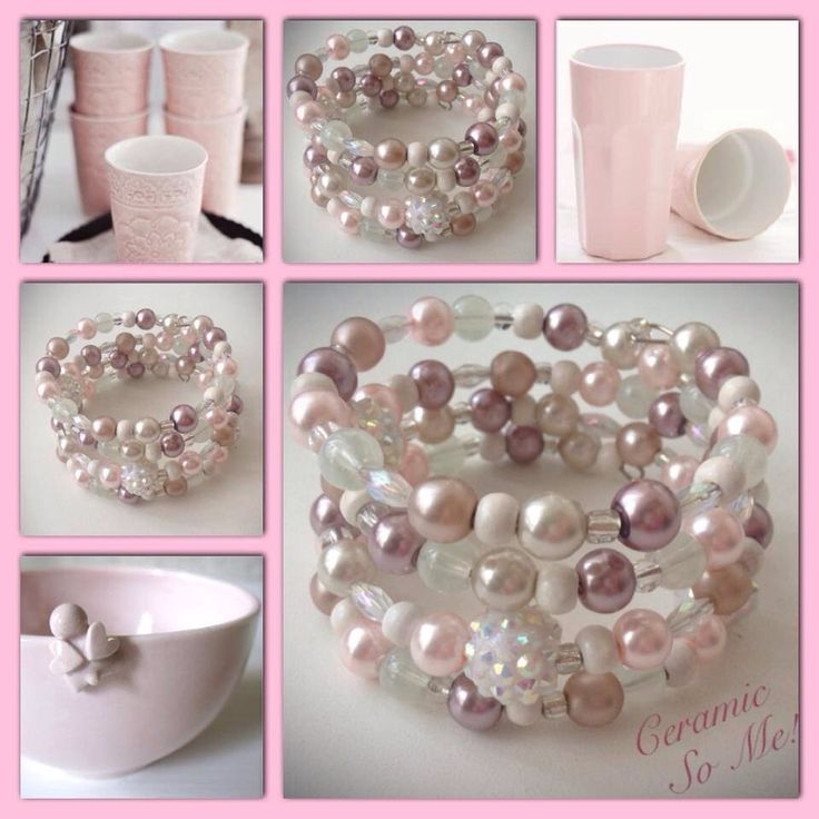 Ceramic! Moderne, mooie zelfgemaakte armbanden, glas parels, glas kralen , Memory wire, http://some-accessoires.nl