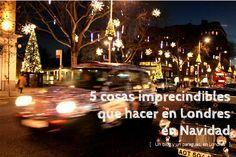 {   Kings Road, en Chelsea, es una de las calles más bonitas y mejor iluminadas de Londres en Navidad   } #Chelsea #Londres #Navidad