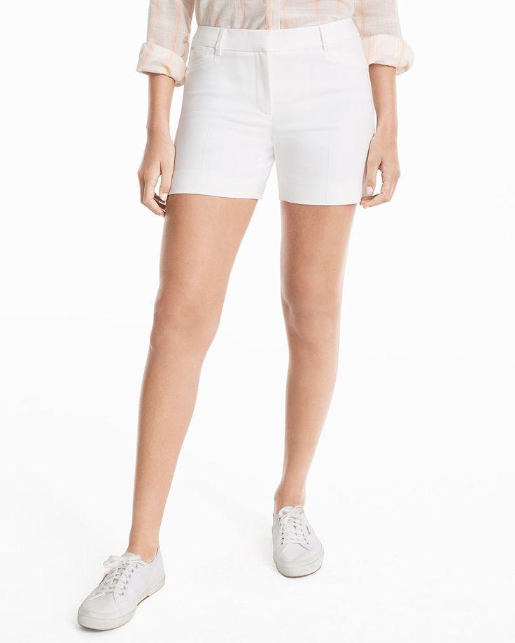 5-inch Coastal Stretch Shorts