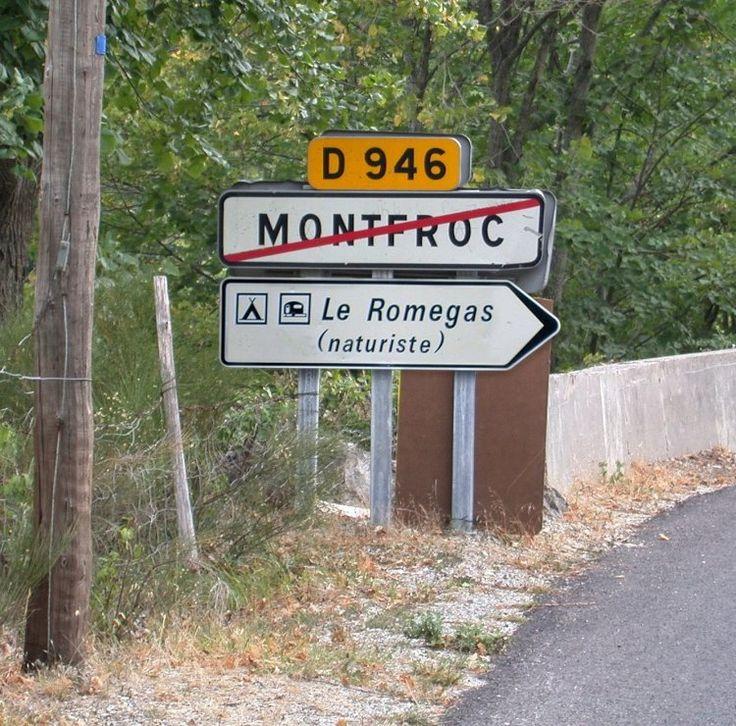 Insolite: Les Panneaux de circulation insolites #1 - Frawsy