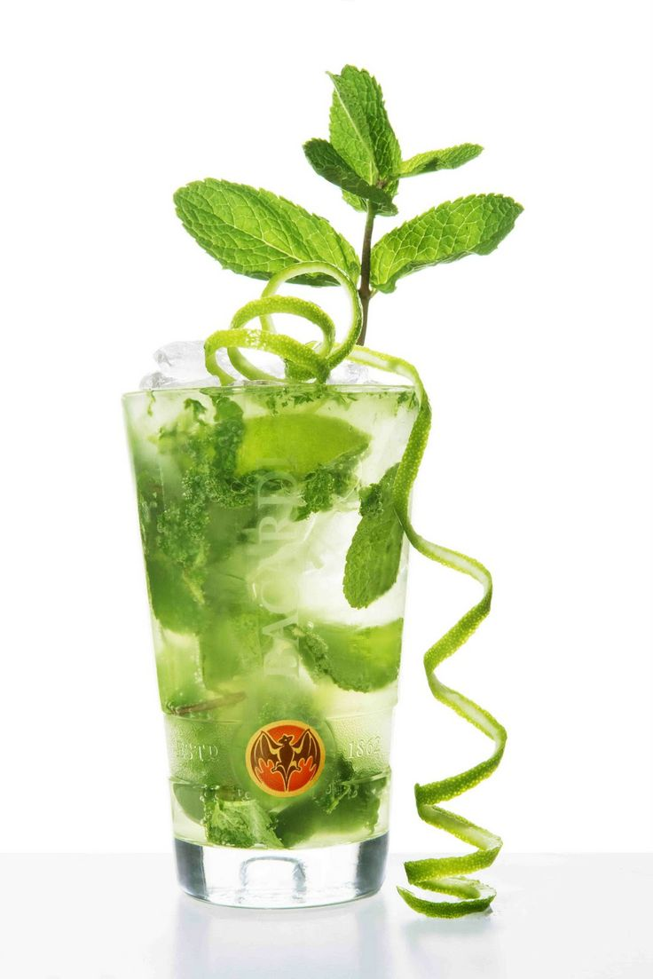Mojito's, just can't get enough
