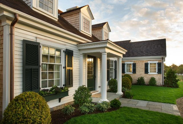 Home Exterior Paint Color Combination Trim Is Sherwin Williams Pure White Sherwin Williams Sw