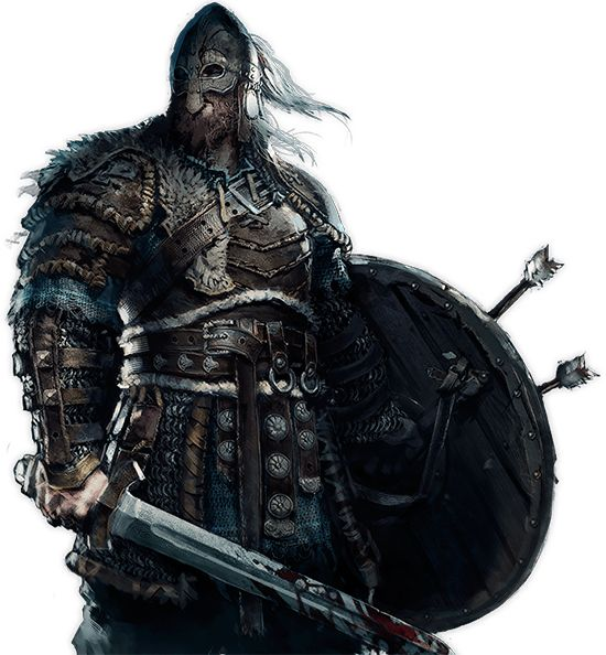 m Fighter plate shield helm sword E3 2015: For Honor es la sorpresa más agradable de Ubisoft ...