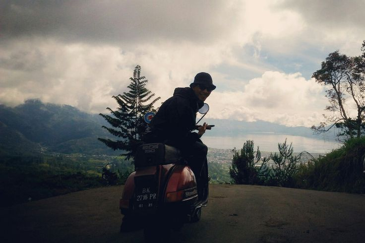 Touring ke takengon