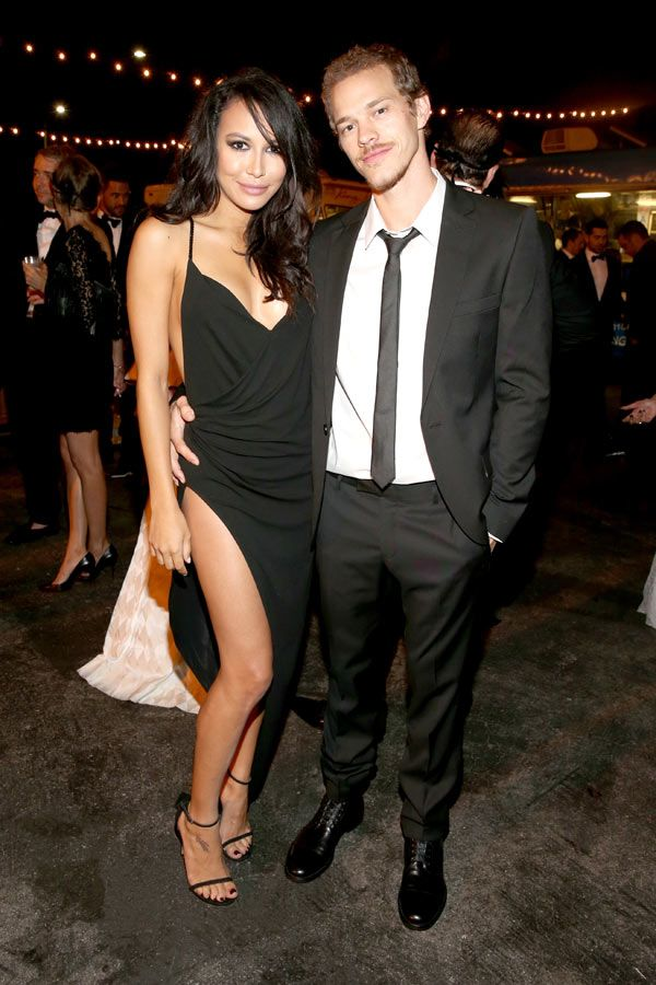 Naya Rivera Pregnant: 'Glee' Star & Husband Expecting FirstBaby